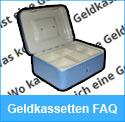 Geldkassetten FAQ
